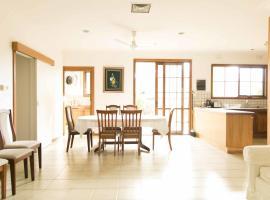 Brīvdienu māja Hawthorn Holiday House Melburnā