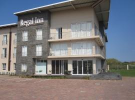 Regal Inn Ballito, bed & breakfast a Ballito