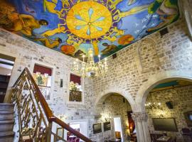 Grisogono Palace Heritage Residence, apartament a Split