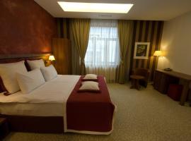 Hotel Gott, hotel din Brașov