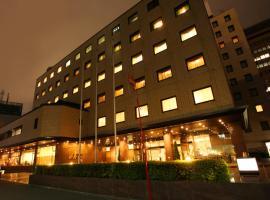 Hotel Mielparque Tokyo, hotel near Tokyo Tower, Tokyo