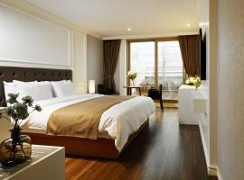 전주에 위치한 호텔 로니관광호텔