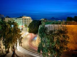 Castello City Hotel, hotel near Heraklion International Airport - HER,