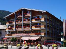 Vital - und Wellnesshotel Hanneshof, hotel in Filzmoos