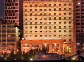 Carlton Tower Hotel, hotel in Old Dubai, Dubai