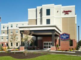Hampton Inn Lewiston-Auburn, Hotel in Lewiston