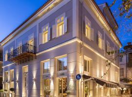 3 Sixty Hotel & Suites, ξενοδοχείο κοντά σε Παλαμήδι, Ναύπλιο