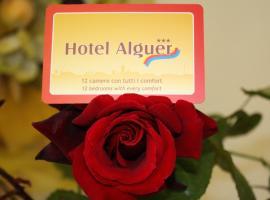 Hotel Alguer, hotel in zona Spiaggia Le Bombarde, Alghero