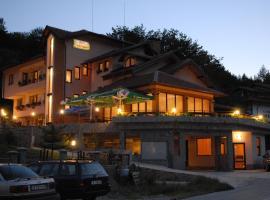 Blyan Family Hotel, hotel in Chiflik
