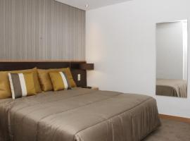 Ritz Capital, hotel in Luanda