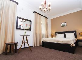 City Centre Hotel By Picnic, hotel in Yerevan