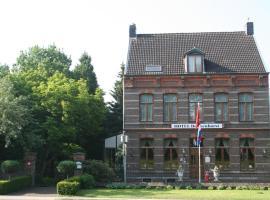 Hotel Beukenhorst, hotel near Wittem Castle, Wittem