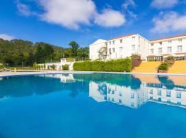 Golden Tulip Braga Hotel & Spa - Falperra, hotel in Braga