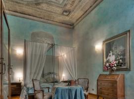 Hotel Palazzo dal Borgo, hotel in Santa Maria Novella, Florence
