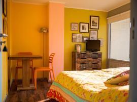 Domburg4you, hotel in Domburg