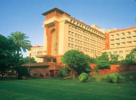 The Ashok, New Delhi, hotel in New Delhi