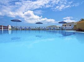 Agapi Villas, hotel en Karterados