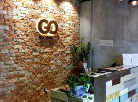 Go Hotel, hotel in Subang Jaya