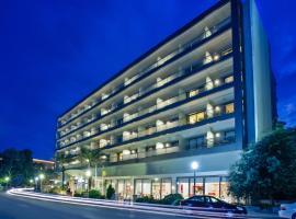 Mediterranean Hotel, отель в Родосе