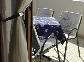 Pension More, B&B in Šibenik