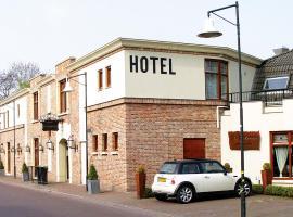 Hotel Huys van Heusden, hotel near Helmond Station, Asten