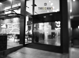 Three O Nine Hotel, hotel in Beirut