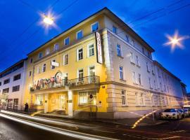 Goldenes Theater Hotel Salzburg, Hotel in Salzburg