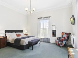 The Riversleigh, hotel in Bairnsdale