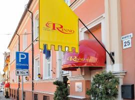 Hotel Rinno, отель в Вильнюсе