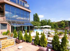 Hotel Premier Aqua - Adults Only, hotel u gradu Vrdnik
