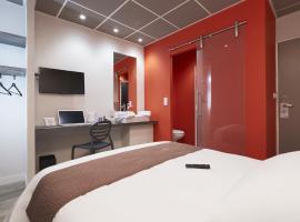 Kyriad Nantes Centre Graslin, hotel near Nantes Atlantique Airport - NTE, Nantes