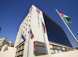 Ibis Amman, hotel en Amán