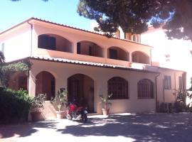 Hotel Gabbiano Azzurro, hotel in Marciana Marina