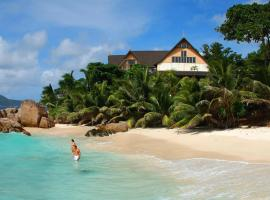Patatran Village Hotel, hotel in La Digue