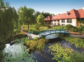 Mirbeau Inn & Spa - Skaneateles, resort in Skaneateles