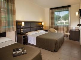 Hotel Artis, hotel in Rome