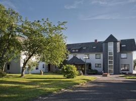 Landhotel Karrenberg, hotel near Frankfurt-Hahn Airport - HHN, Kirchberg