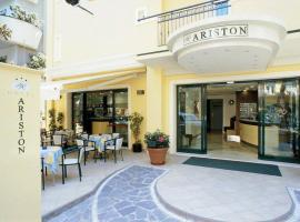 Hotel Ariston, hotell i Misano Adriatico