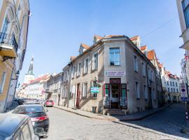 Old Town Hostel Alur, hostel in Tallinn