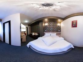 Hotel La Strada, hotel din Ploieşti
