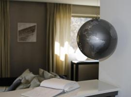 FerroHotel, hotell i Modica