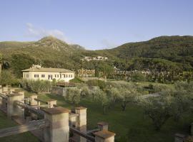 Residenza Sant'Anna Del Volterraio, resort in Portoferraio