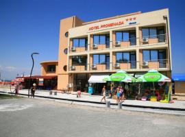 Hotel Promenada, hotel din Mamaia
