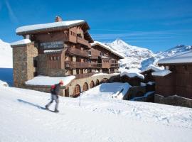 Hôtel Les Suites Du Montana, hotel in Tignes