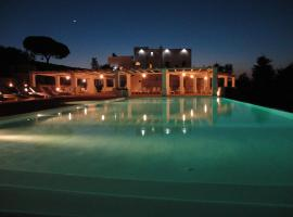 Masseria Santa Teresa, country house in Monopoli