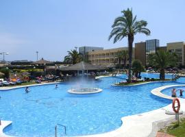 Evenia Olympic Palace, hotel near Modernist Cemetery, Lloret de Mar