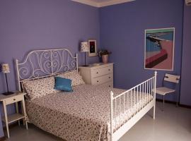 Camere In Centro, pet-friendly hotel in Agropoli
