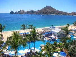 Pueblo Bonito Los Cabos Blanco Beach Resort - All Inclusive, hotel en Cabo San Lucas