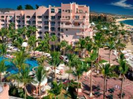 Pueblo Bonito Rose Resort & Spa - All Inclusive, hotel in Cabo San Lucas