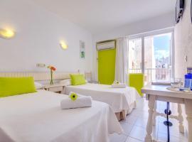 Hotel Garau, hotel in El Arenal